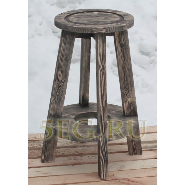 Барный стул-табурет