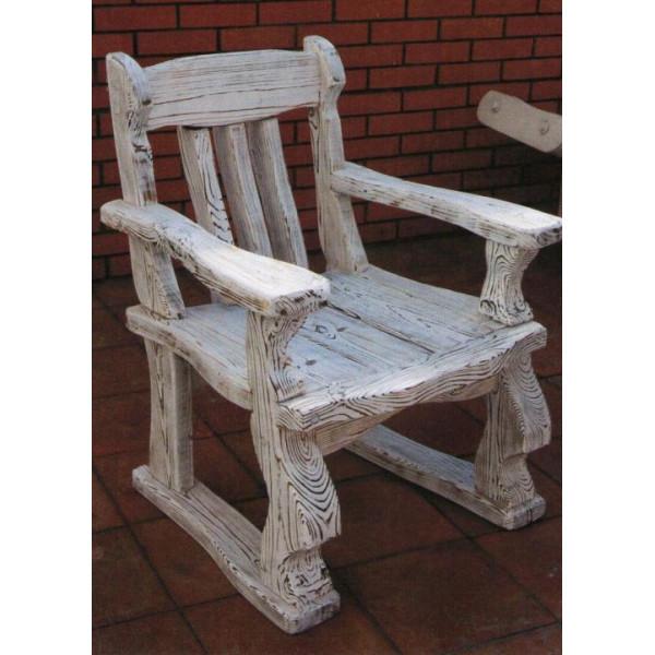 Кресло с наклоном
