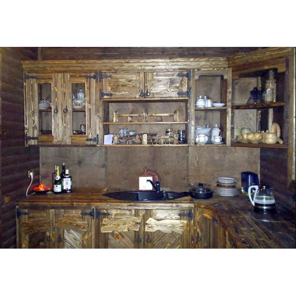 Кухня модель №7