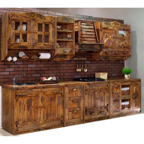 Кухня модель №11