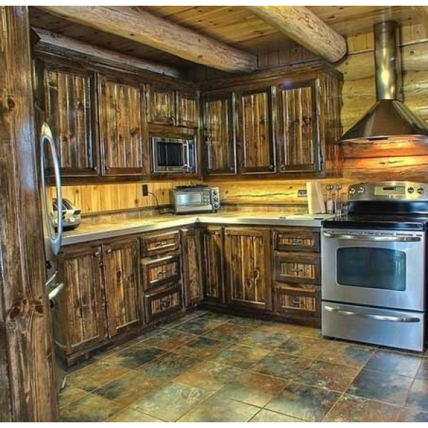 Кухня модель №13