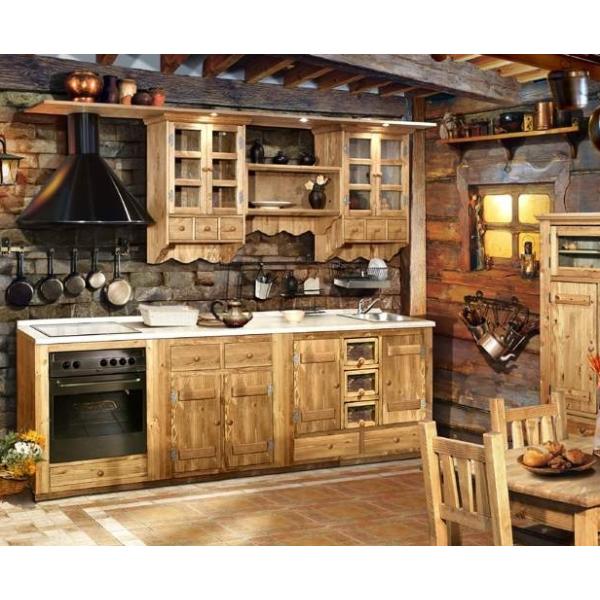 Кухня модель №15