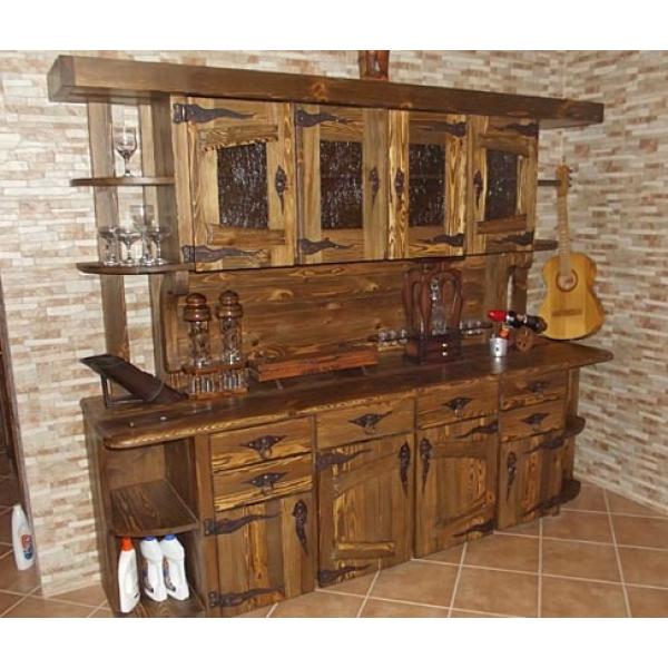 Кухня модель №16