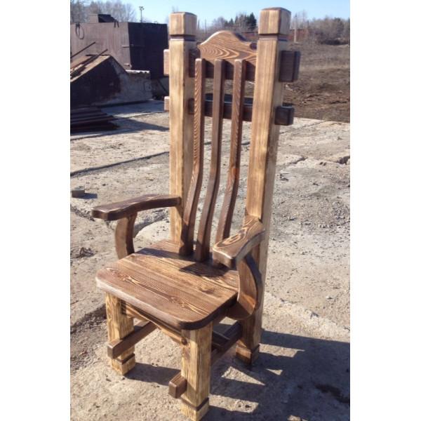 Кресло, модель 6