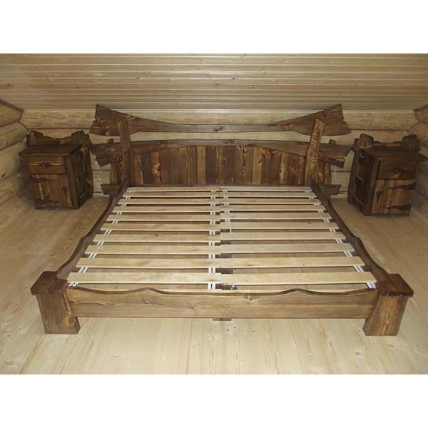"""Кровать """"Макуш"""""""