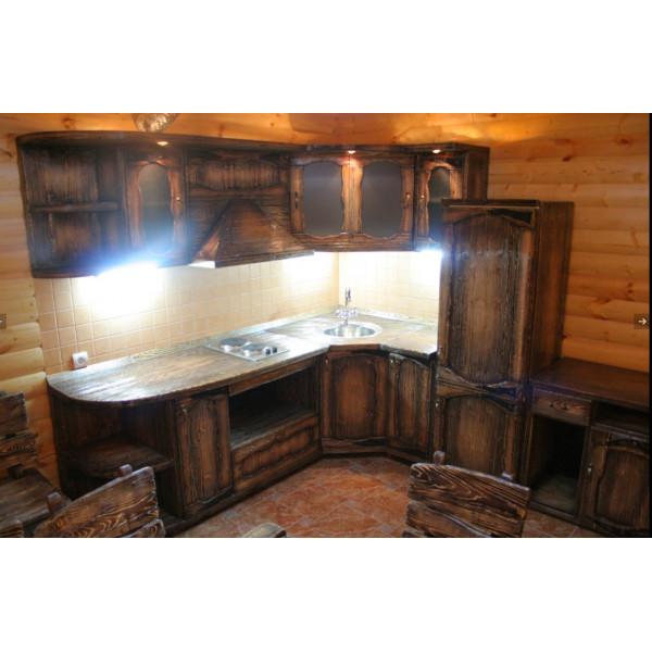 Кухня модель №2