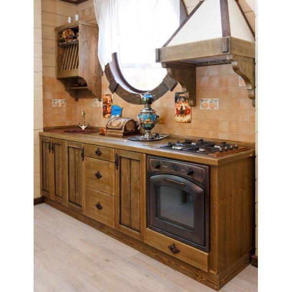 Кухня модель №6
