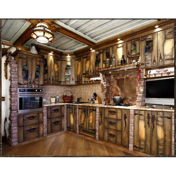 Кухня модель №12