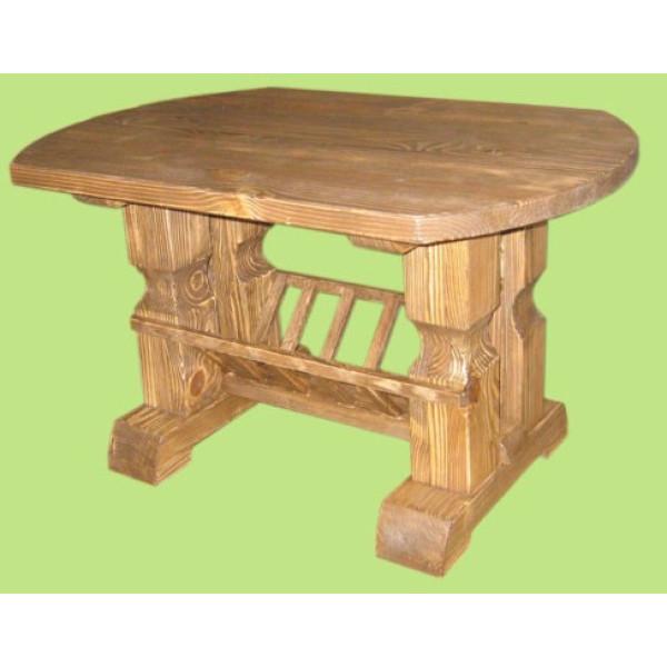 Стол деревянный модель №1