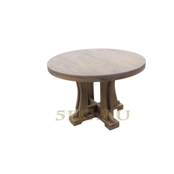 Тёмный круглый стол №11
